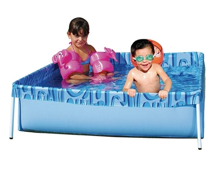 piscina de plastico 400 litros